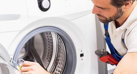 Samsung and LG Washer Repair in Dallas