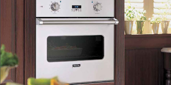 Viking Oven Repair San Diego